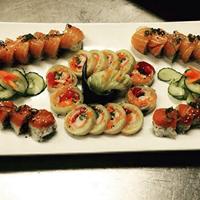 Sunny's Sushi Hut