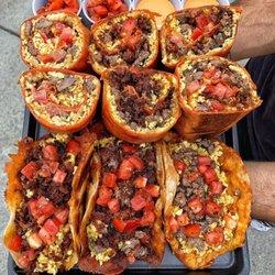 Burrito Bomba