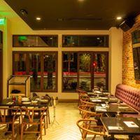 St. Anne's Restaurant & Bar NoHo