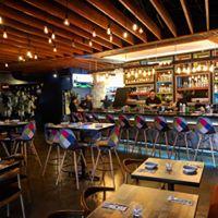 Barranco taco bar