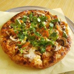 La Vo Noodle & Thai Curry Pizza 2