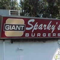 Sparky's Giant Burgers