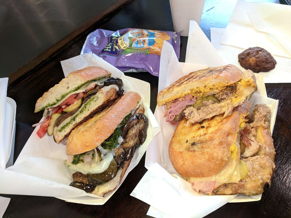 Modigliani Cafe 3208-3210, Grand Ave, Oakland