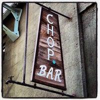 Chop Bar