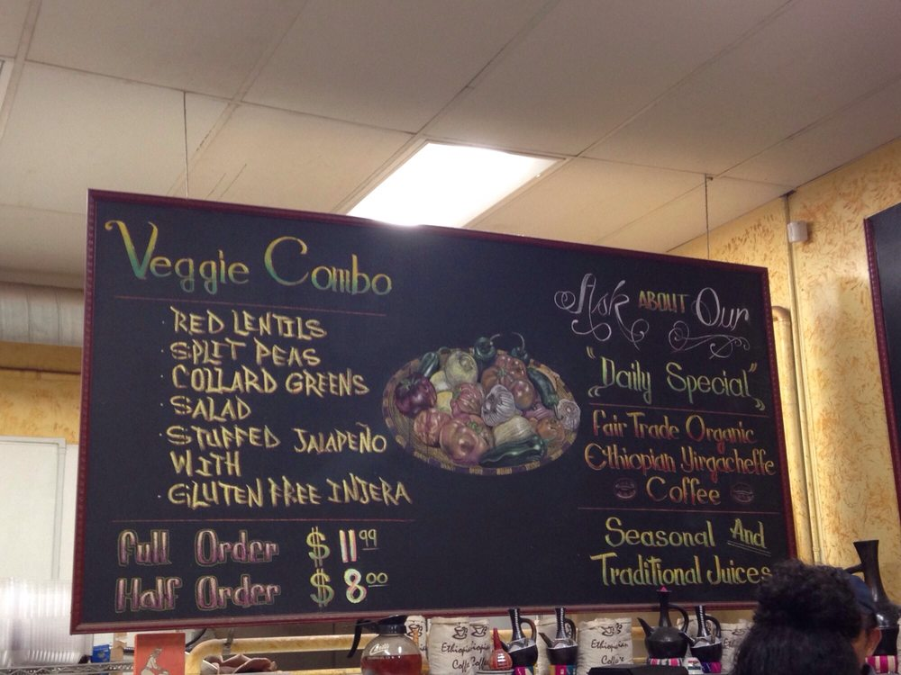 Cafe Dareye 2504 Telegraph Ave, Oakland