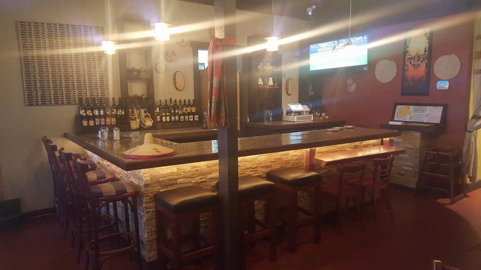 Cafe Romanat 462 Santa Clara Ave, Oakland