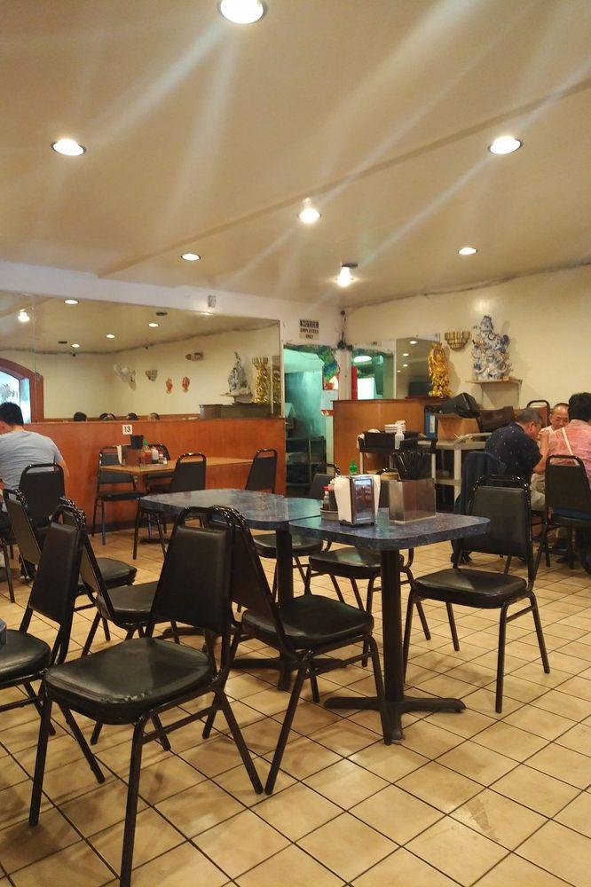 Phở Gà Hương Quê Cafe 1228 7th Ave, Oakland