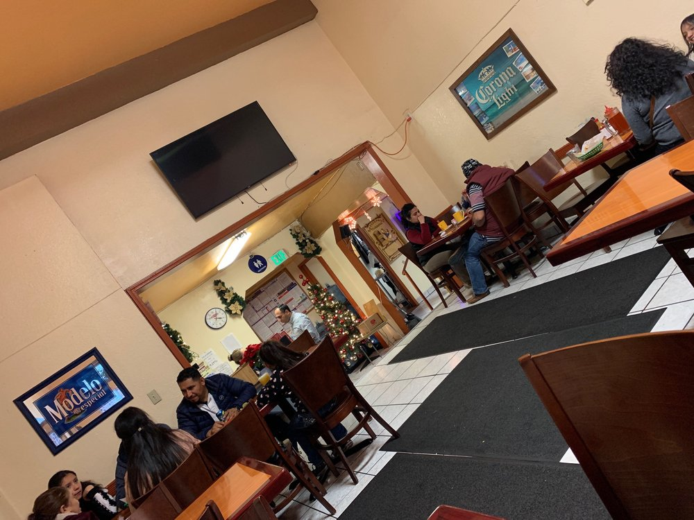 Tijuana | Méxican Seafood Restaurant 1308 International Blvd, Oakland