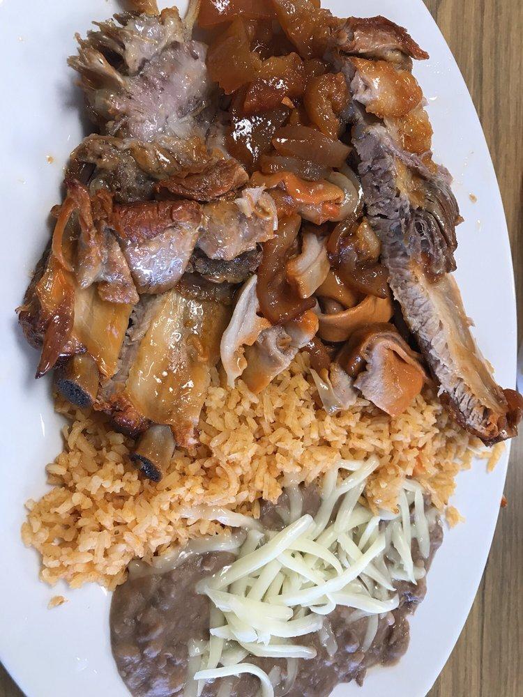 Jalisco Méxican Food 1721 International Blvd, Oakland