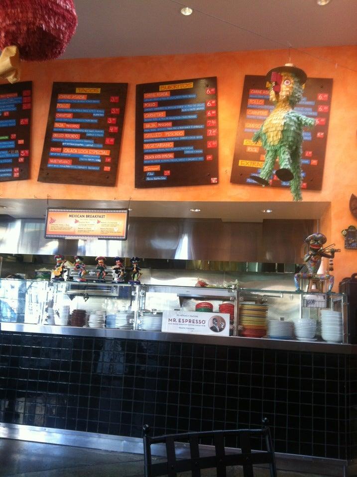 La Calaca Loca Taqueria 5199 Telegraph Ave, Oakland