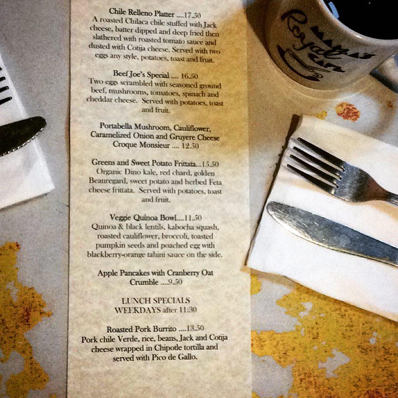 Mama's Royal Cafe 4012 Broadway, Oakland