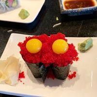 Kinja Sushi Bar & Restaurant