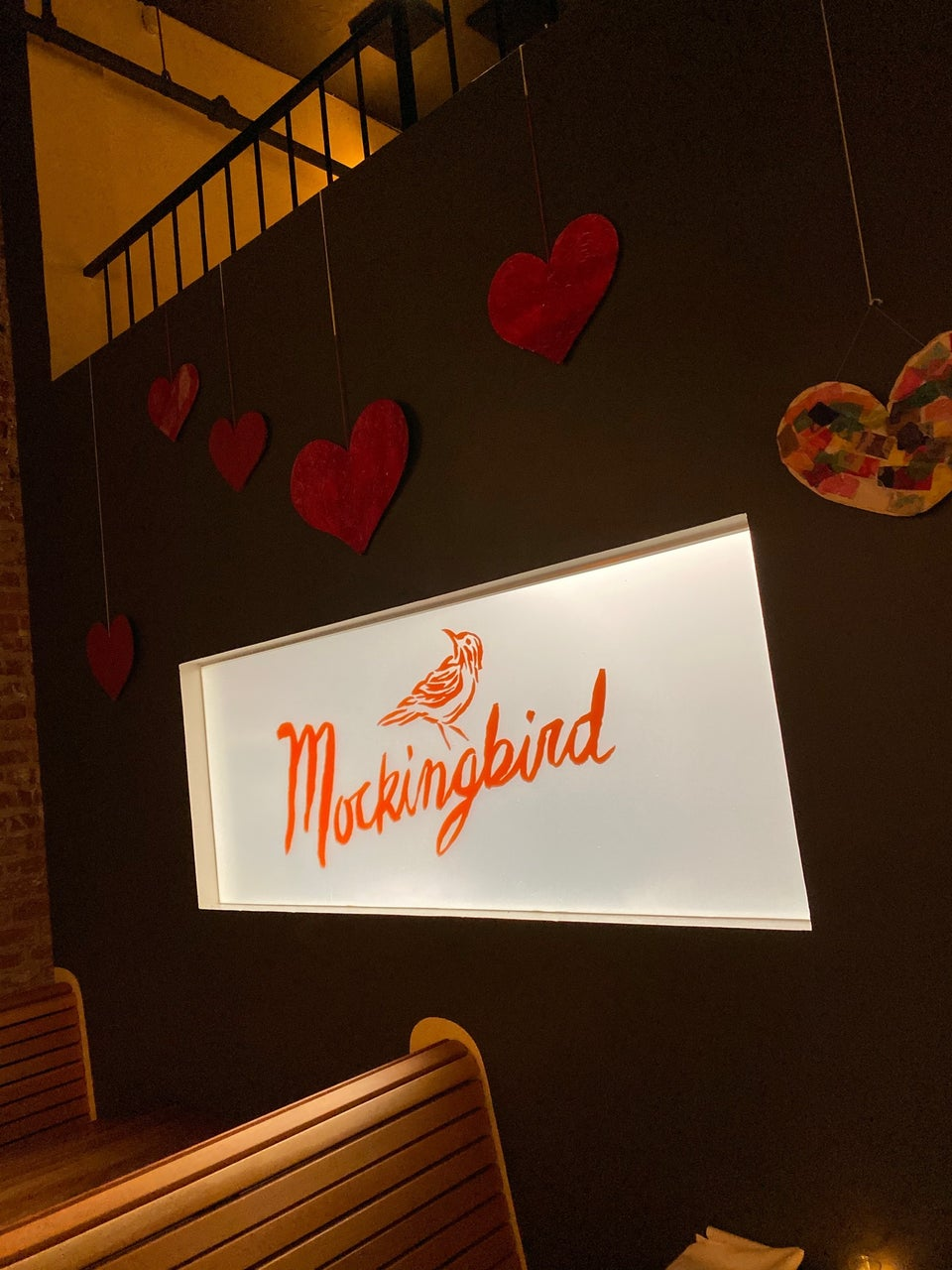 Mockingbird 416 13th St, Oakland