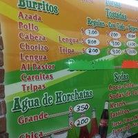 El Grullo Taco Truck