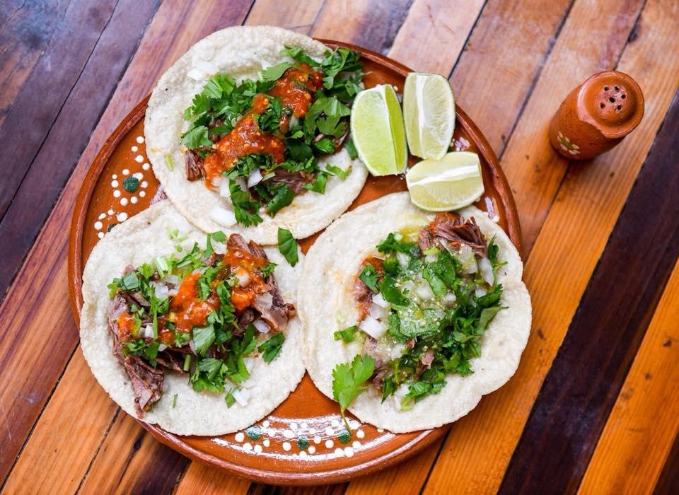 Mi Zacatecas Mexican Food 6633 Bancroft Ave, Oakland