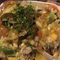 Las Palmas Super Burrito