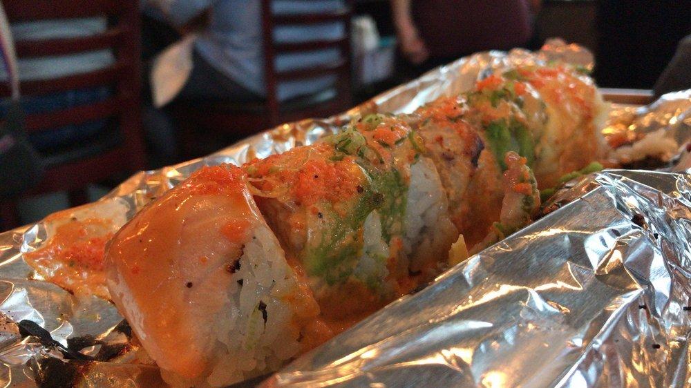 Shimizu Cuisine 4290 Piedmont Ave, Oakland
