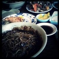 Chef Yu's
