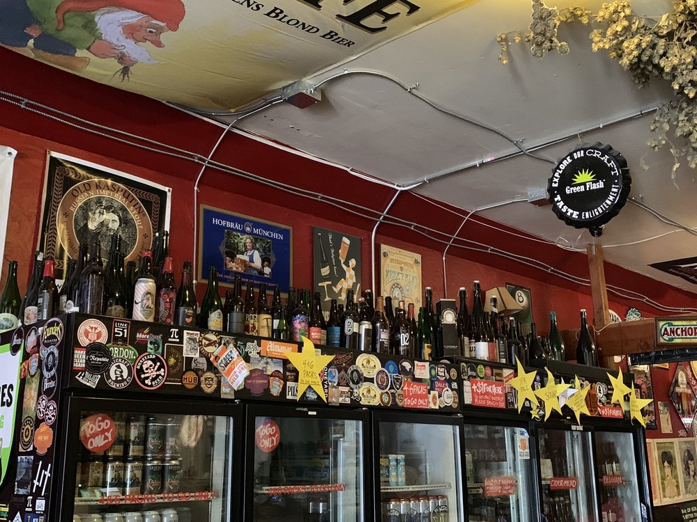 Beer Revolution 464 3rd St, Oakland
