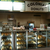 Colonial Donuts