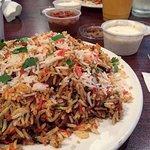 Biryani Kabab Halal Indian and Pakistani Cuisine