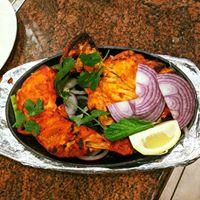 Biryani Tika Kabab Halal Indian & Pakistani Cuisine