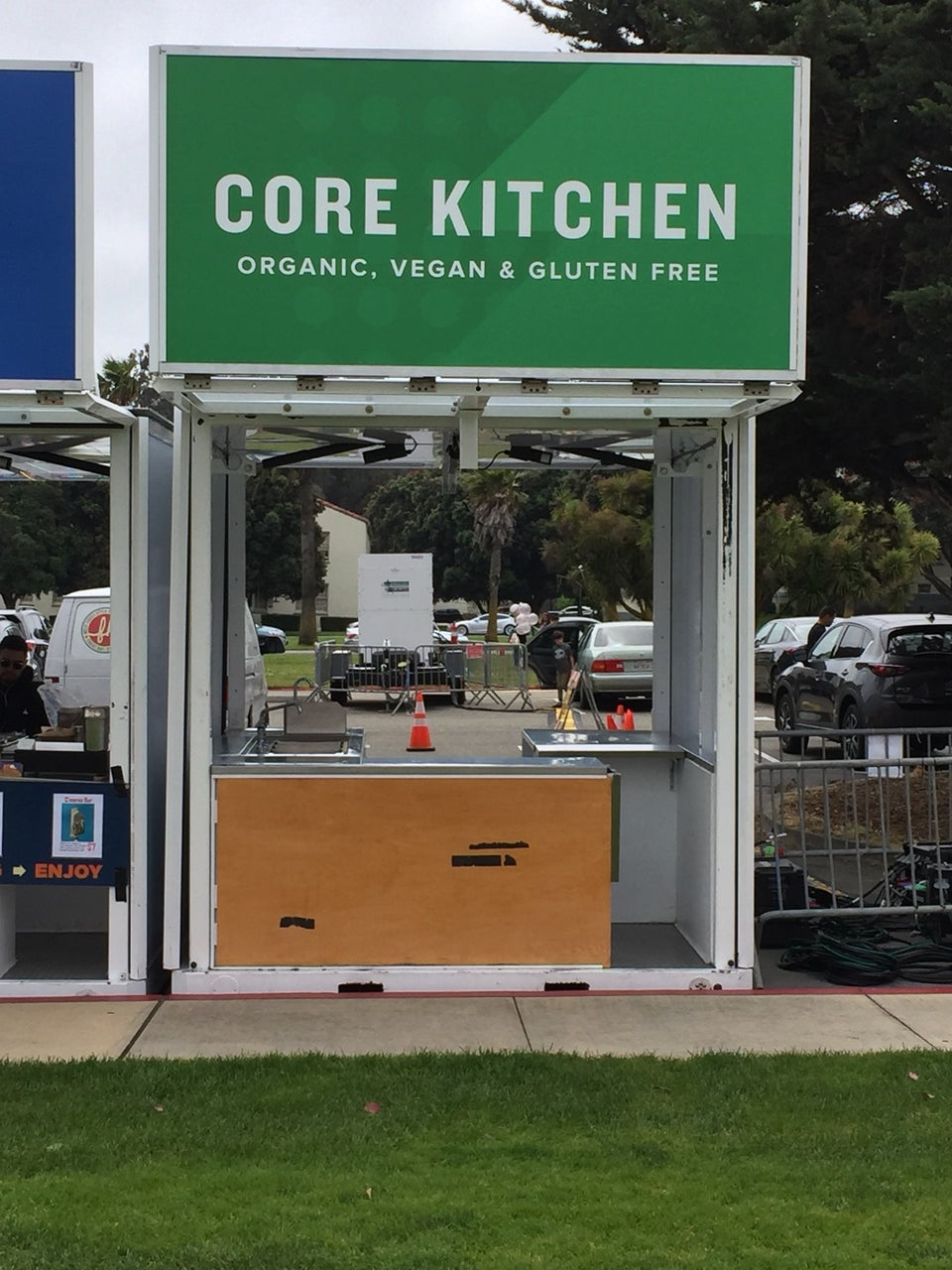 Oak Harvest Kitchen 499 14th St #119, Oakland