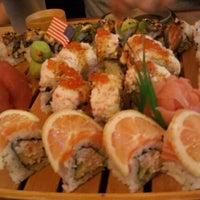 Koryo Sushi