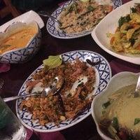 Chai Thai Noodles Oakland