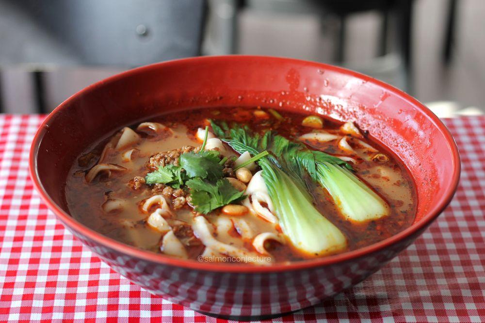 Huangcheng Noodle House 734 Webster St, Oakland
