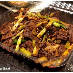 Huangcheng Noodle House 山西刀削面