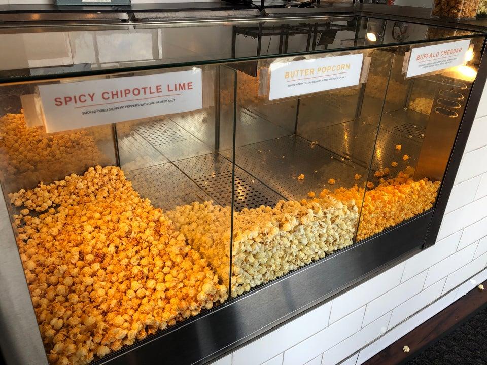 Peter's Kettle Corn 4139 MacArthur Blvd, Oakland