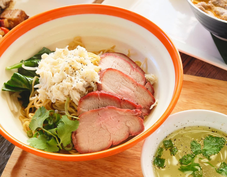 Thai Taste Kitchen 3814 Piedmont Ave, Oakland