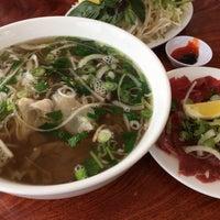Pho Huong Que