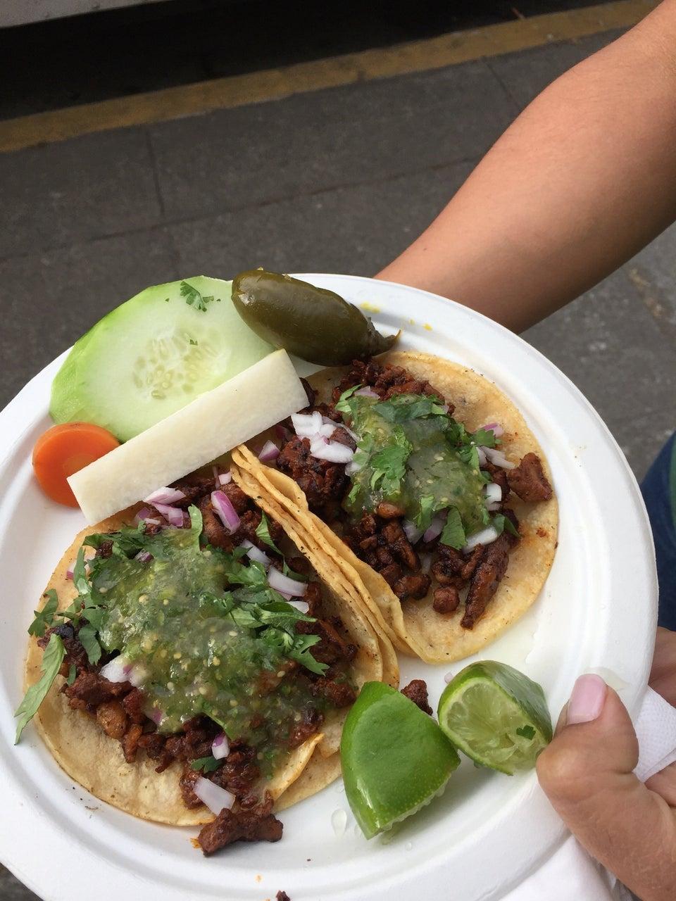Tacos Panzon 2198 Campbell St #2000, Oakland
