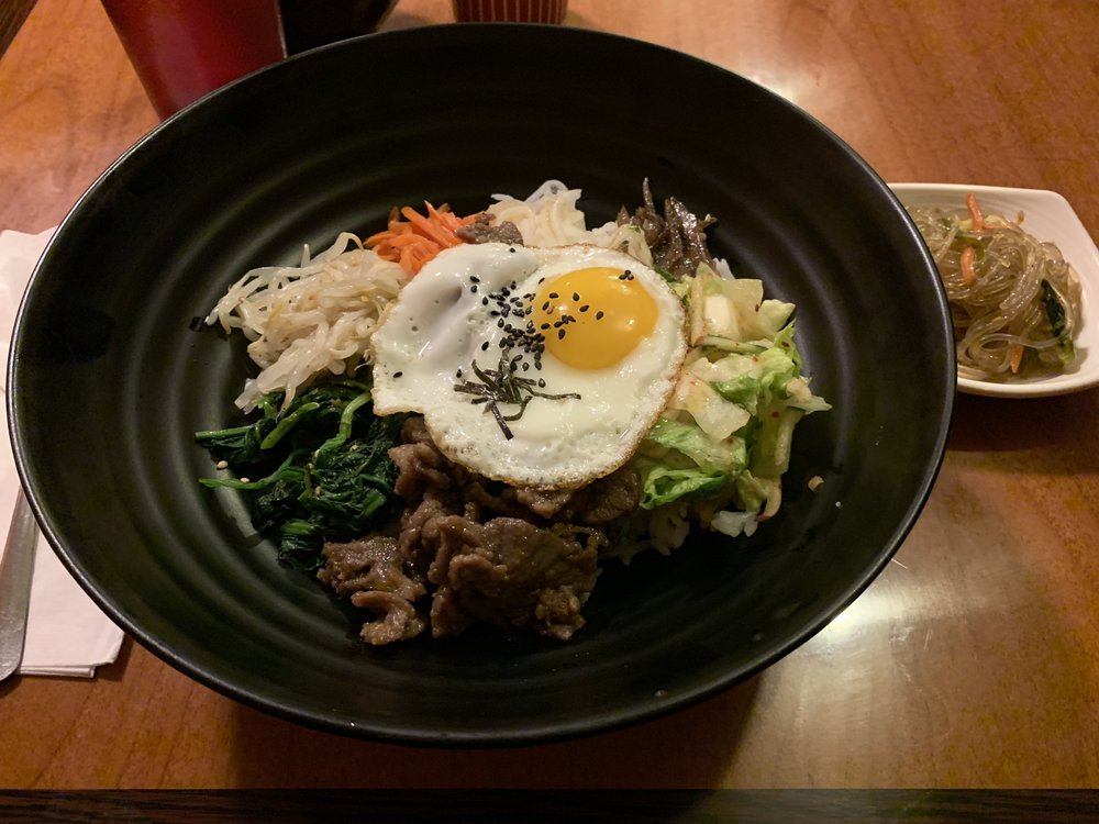 Korean Souel BBQ 6400 Shattuck Ave, Oakland