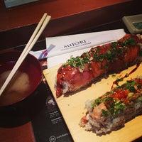 Mijori Japanese Restaurant