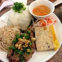 Phở Ao Sen Restaurant