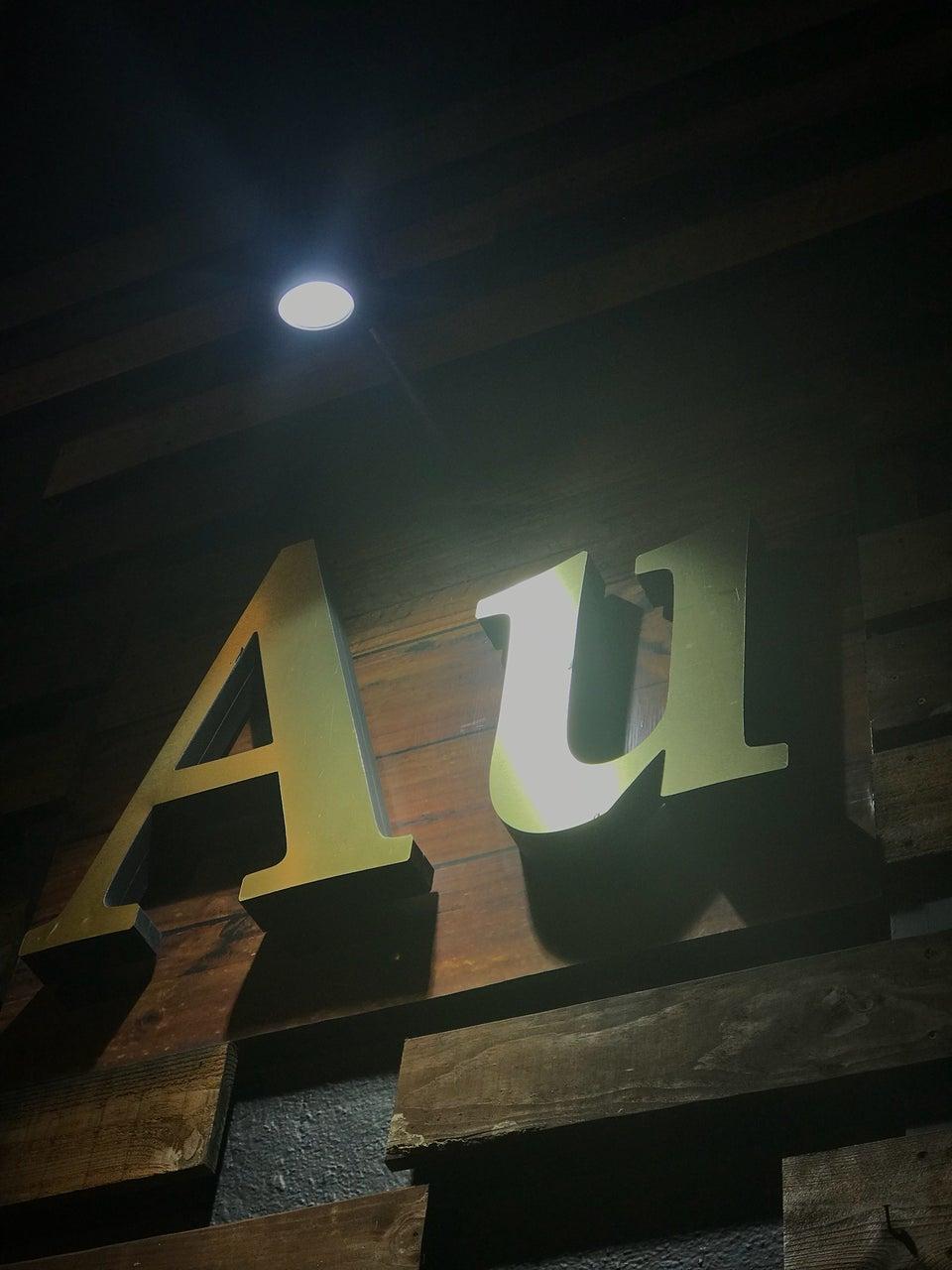 AU Lounge 2430 Broadway, Oakland