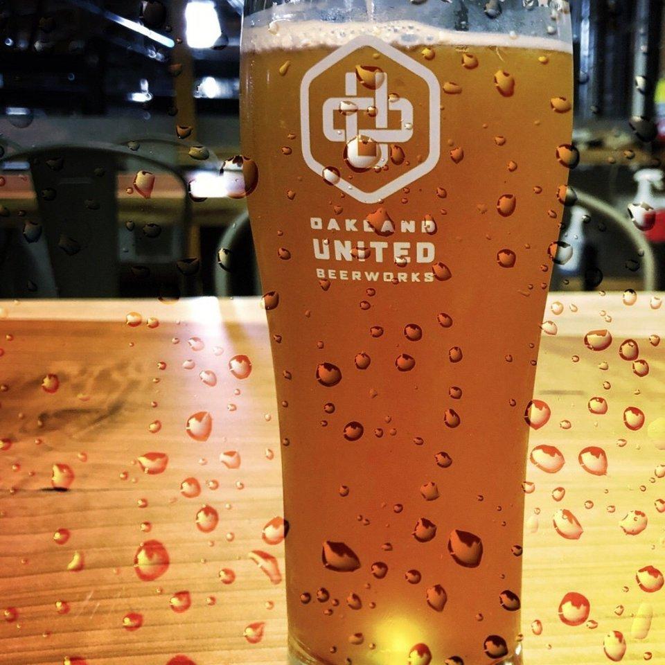 Oakland United Beerworks 262 2nd St, Oakland