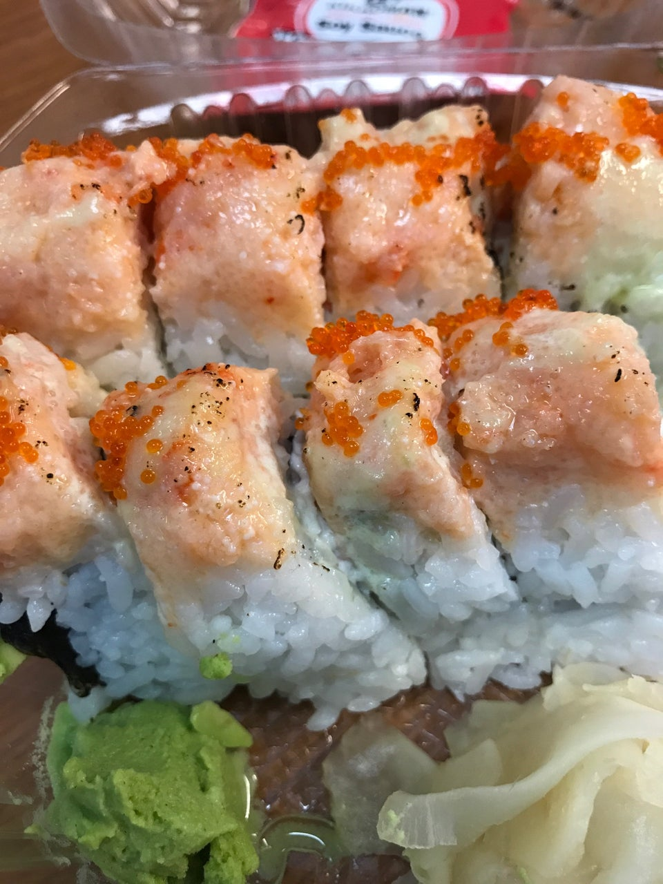 Sushi Villa 367 17th St, Oakland