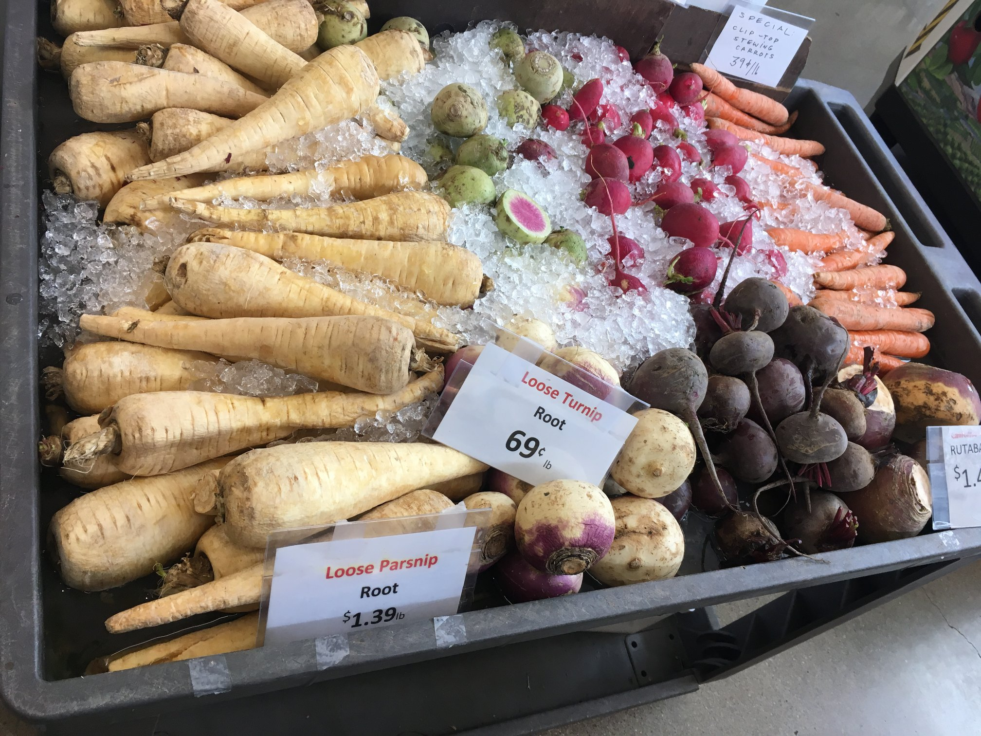 Community Foods Market 3105 San Pablo Ave, Oakland