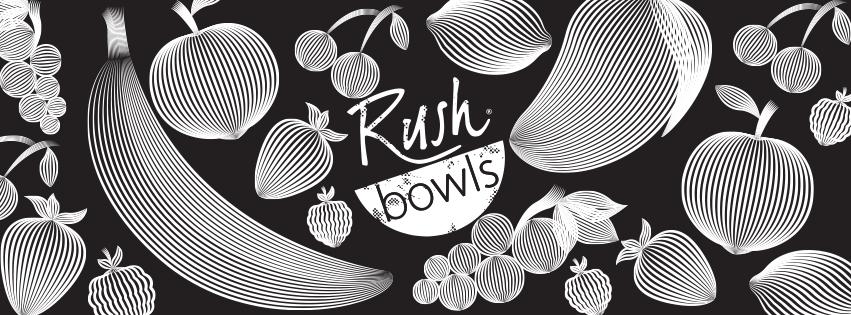 Rush Bowls 350 17th St, Oakland