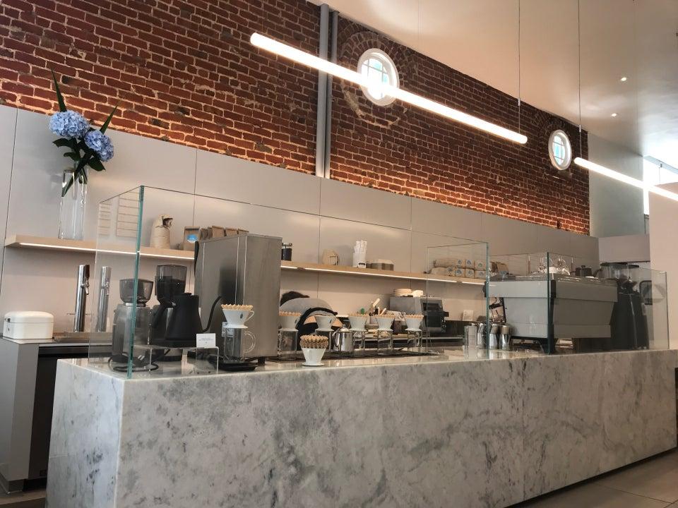 Blue Bottle Coffee 4001 Piedmont Ave, Oakland