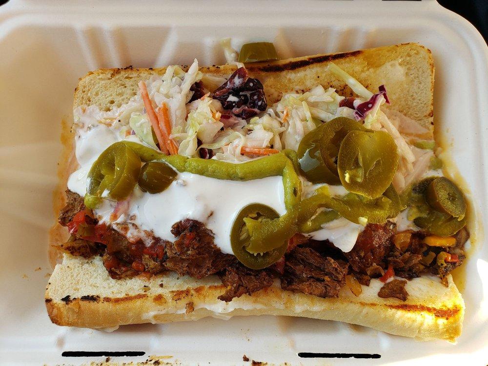 Vegan Mob - Vegan BBQ and Soul Food 500 Lake Park Ave, Oakland