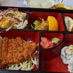 TGI Oni Sushi
