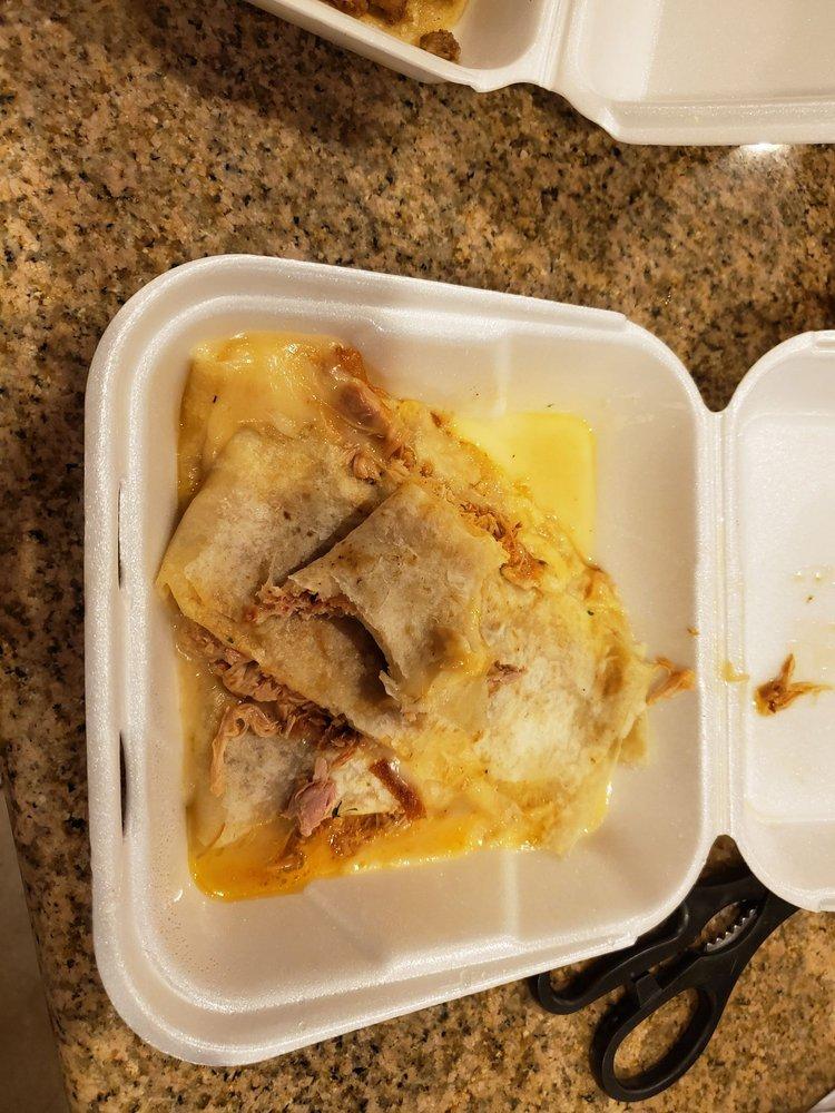 Si Como No Mexican Restaurant 2407 S Grove Ave, Ontario