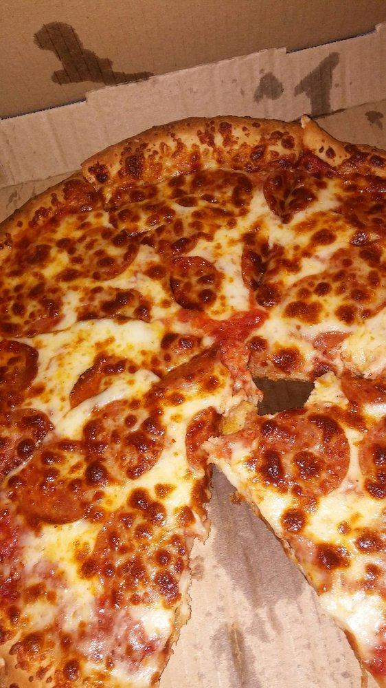 Double or Nothin Pizza 2411 S Vineyard Ave E, Ontario