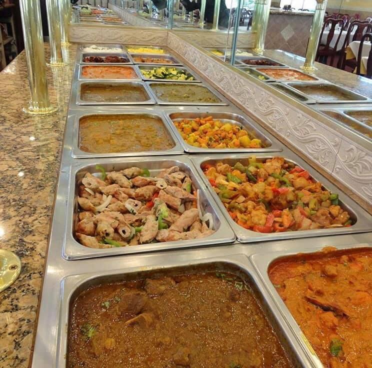 Bombay Restaurant Cuisine of India 405 North Vineyard Avenue Suite: A, Ontario