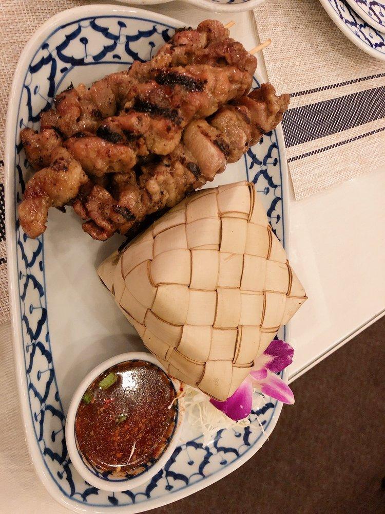 Lucky Elephant Thai Cuisine 1515 N Mountain Ave, Ontario